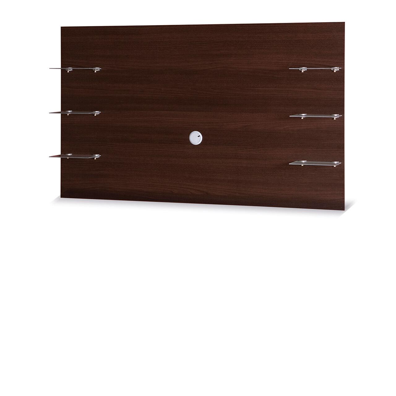 Paneelwand Maximus MX29 TV Möbel Wandpanel 4-Farben Praktisch Wandmöbel
