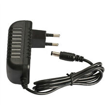 12W Power Supply Charger Adapter AC 100-240V to DC 12V 1A Converter EU Plug