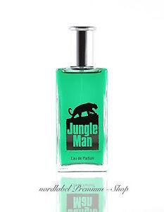 47 80 100ml 50 ml lr jungle man eau de parfum ebay. Black Bedroom Furniture Sets. Home Design Ideas