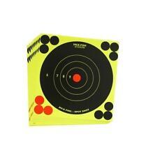"Spot Shot Shoot N C 6"" Target 10 Pack"