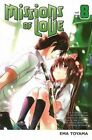 Missions of Love 8 by Ema Toyama (Paperback, 2014)