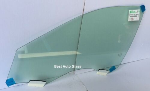 2014-18 Cadillac CTS Sedan Driver Side Front Left Door Window Glass Laminated