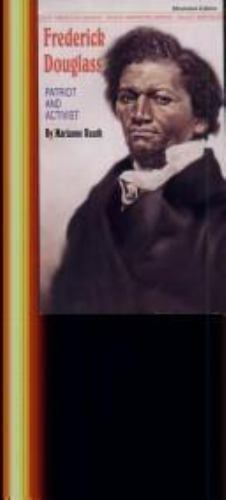 Frederick Douglass : Patriot and Activist Paperback Marianne Ruuth
