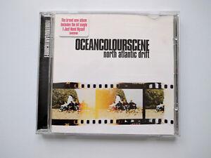 Ocean Colour Scene - North Atlantic Drift - Sanctuary records