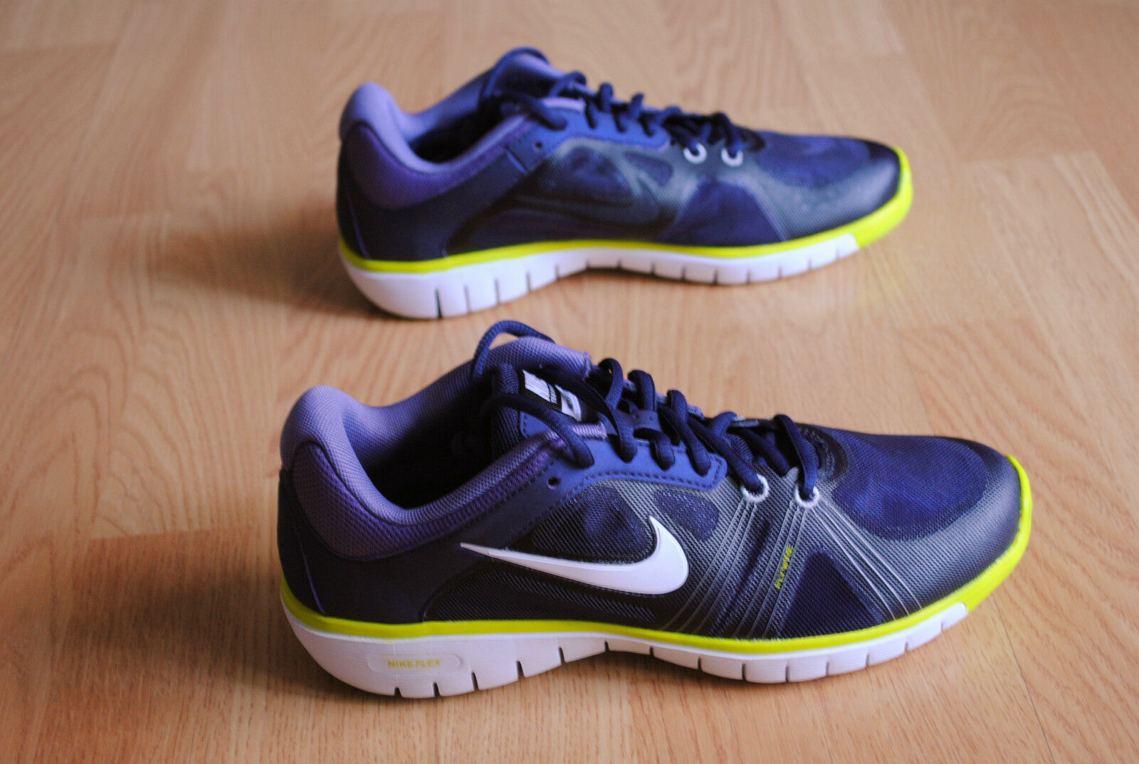 Nike Move Fit Damenss gr 38 - aerobic fRee fLeXTrainer Training light