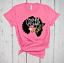 thumbnail 2 - Excuse Me While I Succeed, Black Girl Magic Shirt, Black Queen Shirt, Girl Boss