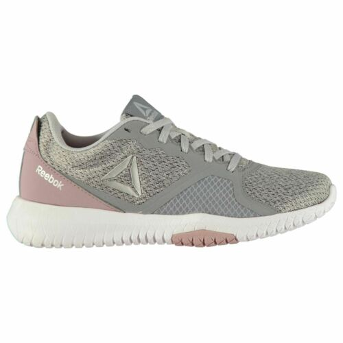 Reebok Womens Flexagon Force Trainers Training Shoes