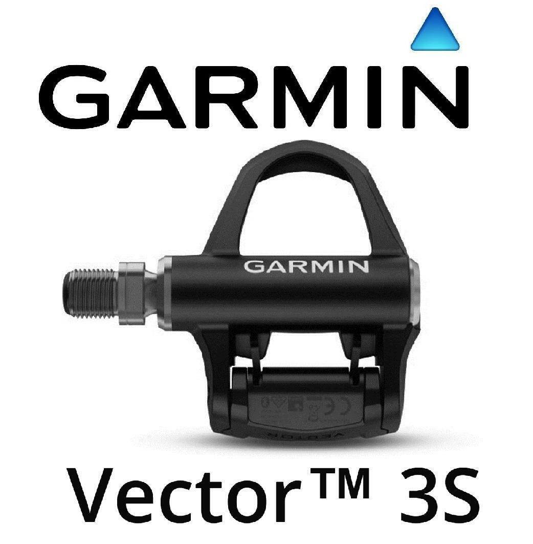 Garmin Vector 3S única detección medidor de energía basado en pedal 010-01787-01