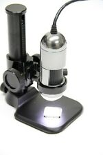 Compact Stand For Dino Lite Digital Microscopes Am4113tam4113ztam3113 Ms34b