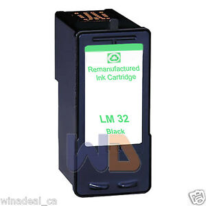 1-Black-Lexmark-32-ink-cartridge-Lexmark-32-32-HIGH-CAPACITY-WITH-CHIP-32-32