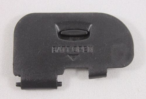 New Battery Door Cover for Canon Digital DSLR EOS 60D Lid Replacement Part UK