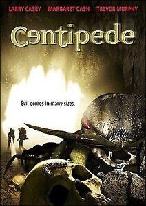 Centipede-DVD-2005-OOP-NEW