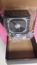 COOLER MASTER GX 650W POWER SUPPLY 80 PLUS BRONZE CERTIFICATION