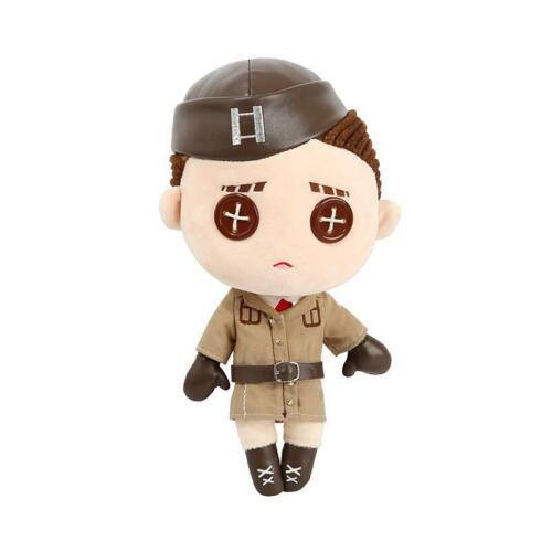 Game Identity V Marta Betanfeld Cosplay Plush Toys Dressup Doll Anime Props Gift