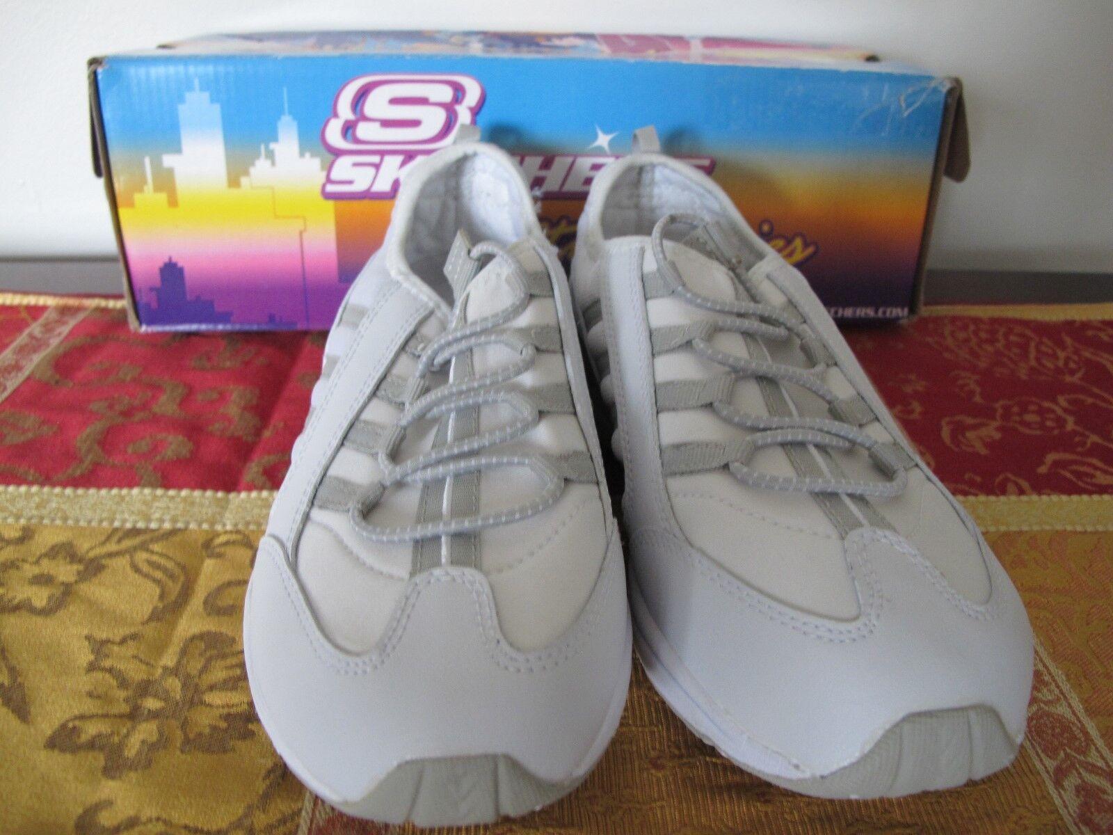 Easy Spirit Sneakers Women's Off White  Soft Soft Soft Size 8 New d9741e