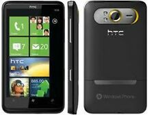 HTC HD7 Windows 7 Sim Free Unlocked Mobile Phone (Black )