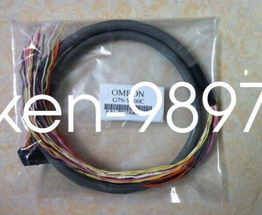 ONE Brand NEW OMRON connecting cable G79-Y100C