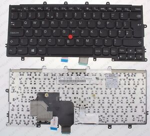 Lenovo-ThinkPad-X240-X240s-x240i-TECLADO-de-portatil-GB-04y0929-cs13x-F235