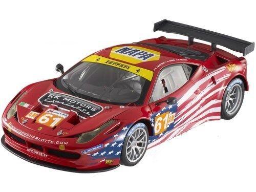 vendita online sconto prezzo basso Caliente Ruota Elite Ferrari 458 Italia GT2    61 Lm 2012 Af Corsica Sebring 1 18 Bct78  spedizione veloce e miglior servizio
