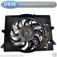 2002 Ford Thunderbird Hydraulic Cooling Fan / Motor Assembly - 3.9l V8 on sale