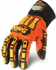 Ironclad Kong Sdx2 02 S Original Safety Gloves Small