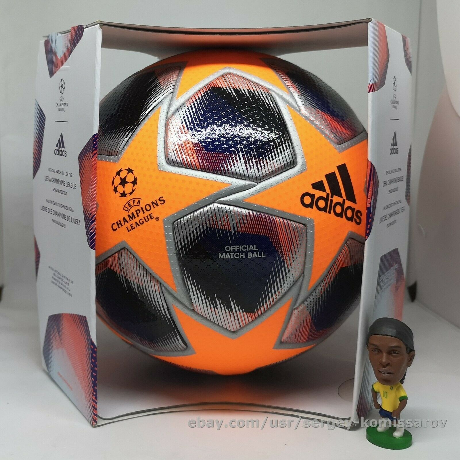 finale powerorange football omb winter uefa champions league g73455 orange 5 for sale online ebay adidas champions league finale 2020 2021 omb winter football ball size 5 fs0262
