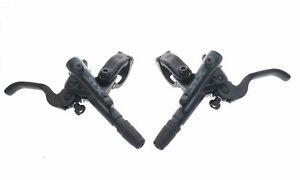 Shimano Deore BL-M6100-R I-Spec EV Hydraulic Disc Brake Lever Black Right NIB