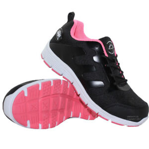 NEW LADIES GROUNDWORK SAFETY SHOES
