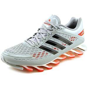 san francisco bbd95 1ea64 ... zapatos de adidas españa adidas springblade ignite m d 69790 para  hombre sz 8.5 rojo ce79e buy adidas springblade razor running shoes 12 grey  black ...