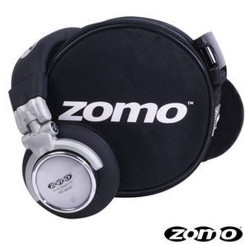 Competent Zomo Scratch Bag Nera + Tracolla + Cintura