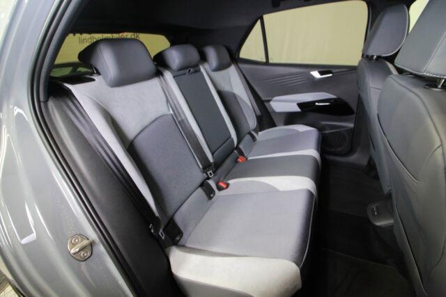 VW ID.3  1ST Plus