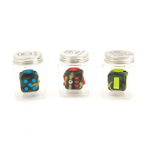 Fidget-Cube-CAMO-Camouflage-Various-Colours-Available