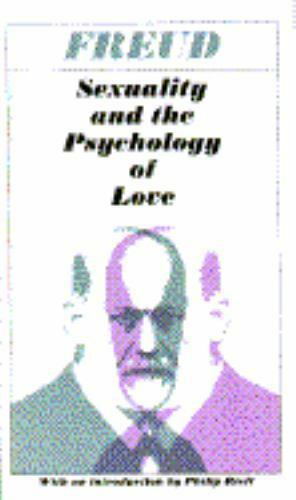 Freud sexuality and love