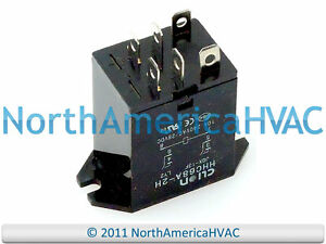 Details about OEM 4740 AP-4740 Aprilaire Humidifier Relay Clion HHC68A-2H -  700A 700M