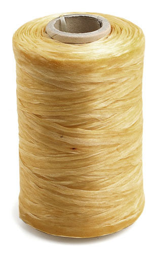 1 spool 800 Feet of Artificial Sinew Natural 70lb test
