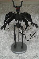 Winged Devil Demon Halloween Haunted House Horror Doll Prop