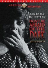 Don't be Afraid of the Dark DVD Kim Darby Jim Hutton