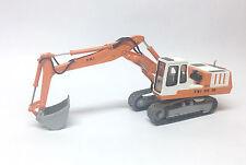 Resin KIT 1/50 Padana Macchine Industriali PMI 825HD serie C Back Hoe