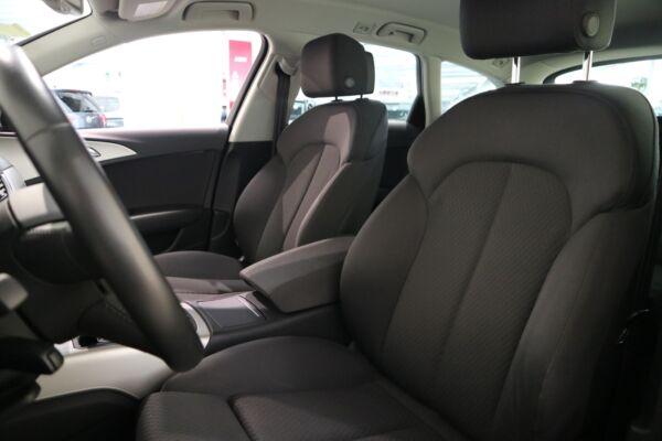 Audi A6 3,0 TDi 218 Avant S-tr. - billede 4