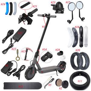 Reparacion-de-piezas-de-repuesto-de-diversos-accesorios-para-Xiaomi-mijia-M365-Scooter-electrico