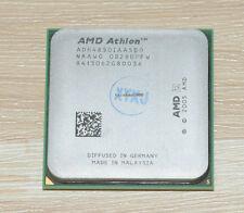 Free shipping AMD Athlon 64 X2 4850e 2.5 GHz Dual-Core AM2+ ADH4850IAA5DO CPU