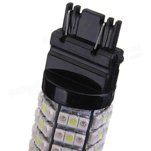 4X White//amber switchback Turn Signal LEDs /& resistors 2007-2013 GMC Sierra