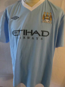 Manchester-City-2011-2012-Home-Football-Shirt-Size-50-034-34247