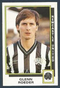 Glenn Roeder as a Newcastle player