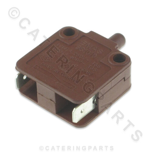 Rollergrill friteuse sécurité Microswitch A07011 Element Locating Micro Switch Spares