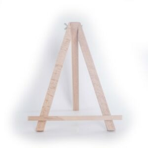 Wooden-Easel-Stand-30cm-11-81-034-Artwork-Canvas-Painting-Table-Top-Photo-Display