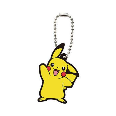 Mascot Vol 5 Pokemon Rubber Keychain Umbreon