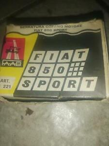 FAAB-Serratura-Cofano-Motore-Fiat-850-Sport-Art-B-221