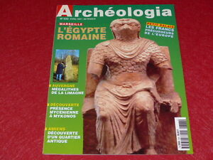 [Magazine Archeologia] No 333 # April 1997