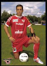 Nenad Savic FC Thun 2007/08 TOP AK +57536 +A 77144